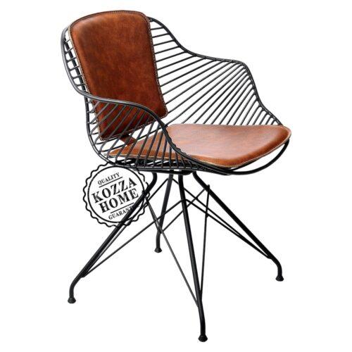 Metal Sandalye M9