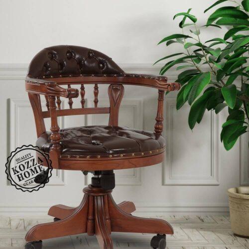 Bella Çalışma Sandalyesi