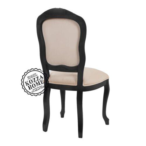 Jersey Sandalye Siyah