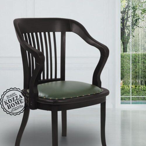 Petra Sandalye Siyah