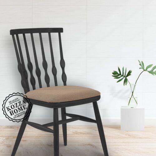 Drop Sandalye Siyah