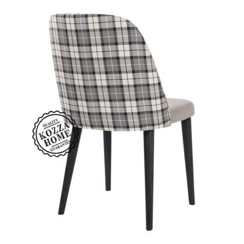 Costa Sandalye Siyah