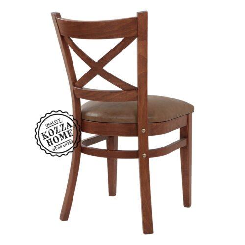 Bristol Sandalye Ceviz