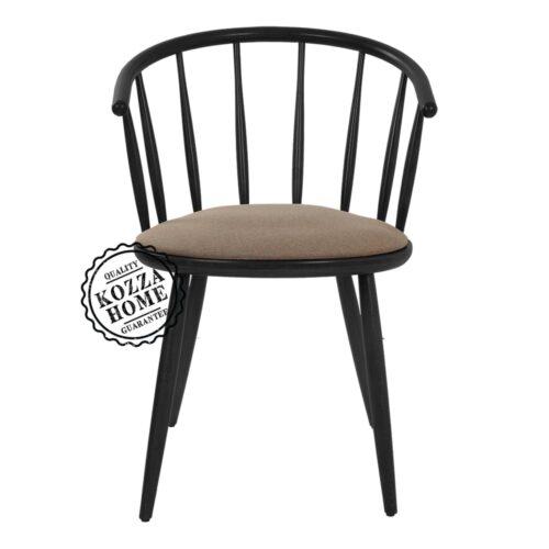 Arizona Sandalye Siyah