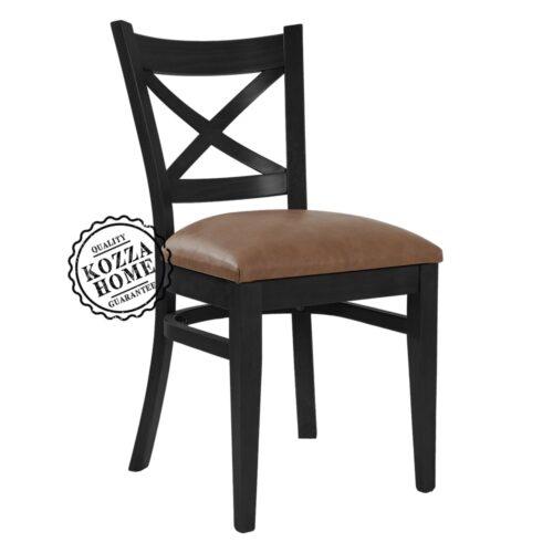 Bristol Sandalye Siyah